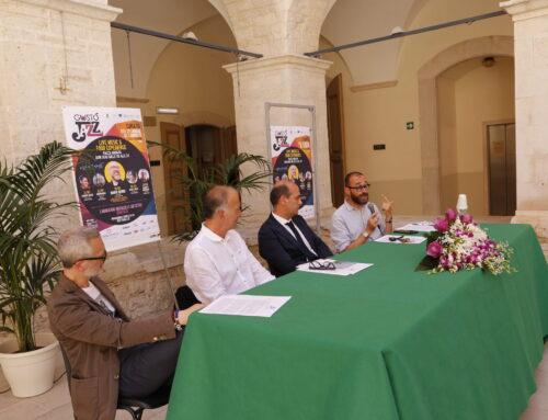 Presentazione della terza edizione del Festival GustoJazz